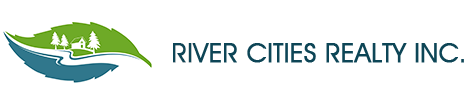 River Cities Realty Inc. Logo